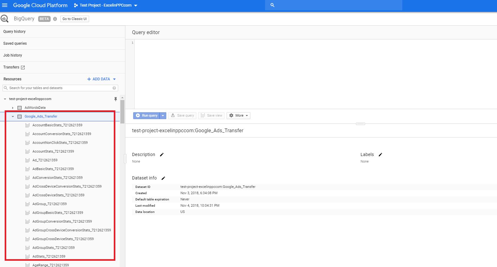 Google BigQuery: Automation Powerhouse for Google Ads